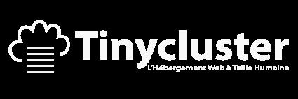 Tinycluster hébergement web de qualité